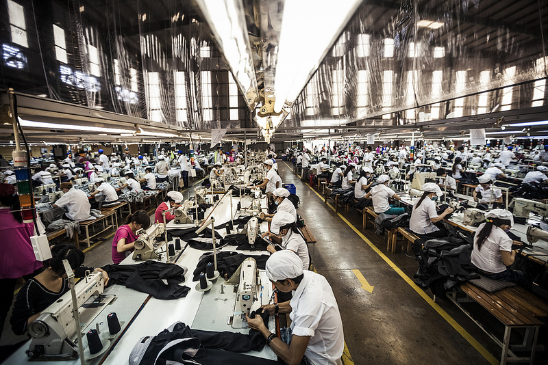 Clothing-Industry-Impact