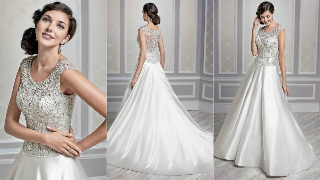My Top 10 Ballgown Wedding Dresses