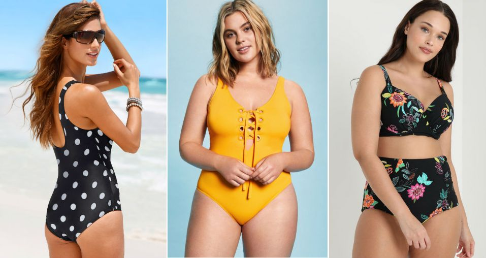Bikinis Of Summer 2018 Models That Will Bomb (And You Will Want To!)