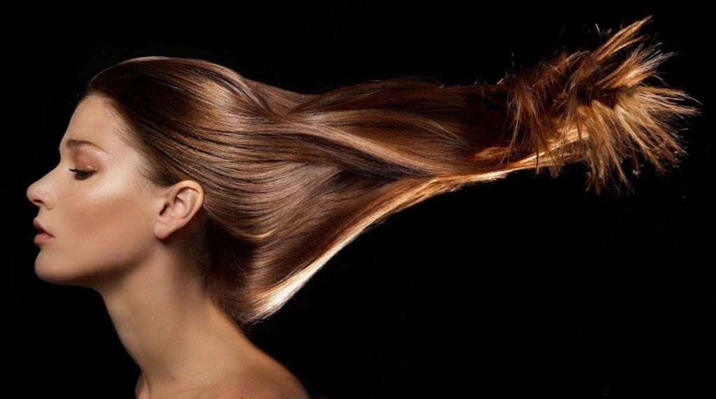 How to Get Healthy Beautiful Hair