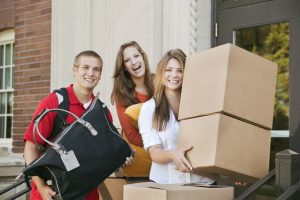 Moving Checklist For Girls: 5 Important Things You Need To Do
