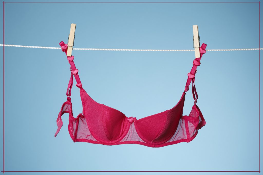 How Can You Take Care of Your Bra - 6 Effective Tips You Need to Know 1