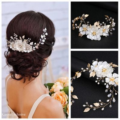 Wedding Hair Headband